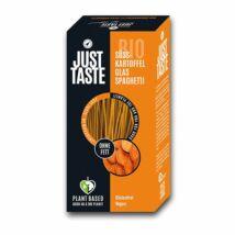 Édesburgonya spagetti (glutm.) BIO 250g