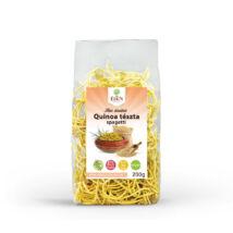 Quinoa tészta spagetti 200g Éden