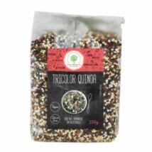 Tricolor Quinoa 250g Éden