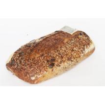 Ötmagos kenyér 500g Marmorstein