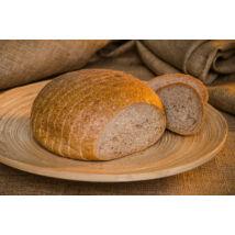 BIO Tönköly kenyér kerek é.n. szel. 500g
