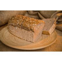 BIO Tönköly kenyér é.n. szel. 750g Piszkei