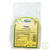 Szezámkrémpor Tahini 250g Natura