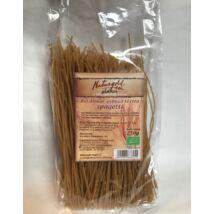 Alakor tészta spagetti BIO 250g Naturgol
