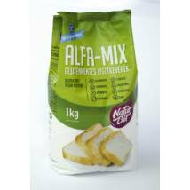 Alfa-Mix lisztkev. (glutm.) 1kg
