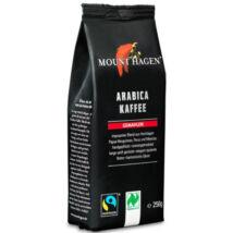 Arabica kávé őrölt BIO 250g Mount Hagen