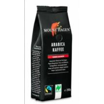 Arabica kávé enyhe (szemes) BIO 250g Mo.