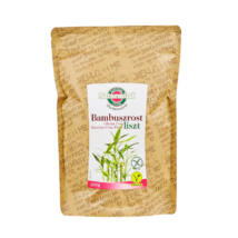 Bambuszrost liszt 200g Naturmind