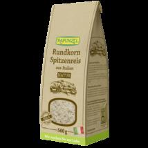 Barna rizs (kerekszemű) BIO 500g Rapunze