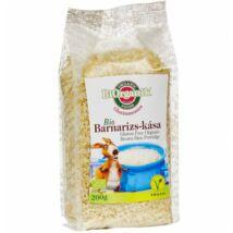 Barna rizskása (glutm.) BIO 200g Biorgn