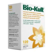 Bio-Kult kapszula 25,2g (120db) Protexin