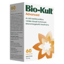 Bio-Kult kapszula 12,6g (60db) Protexin