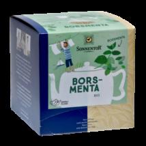 Borsmenta tea BIO 12x1,5g Sonnentor