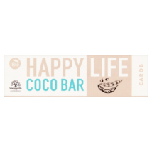 Coco Bar szelet (karob-kókusz) BIO 40g