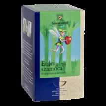 Erdei szamóca tea BIO 18x3g Sonnentor