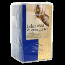 Fehér tea védő-energia (filt.) BIO 27g