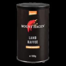 Gabona kávé instant BIO 100g Mount Hagen