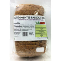 Gluténmentes paleolit kenyér 360g