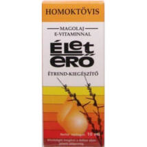 Homoktövis magolaj 10ml Dr. Fitocup
