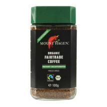 Instant kávé arabica (koff.m.) BIO 100g