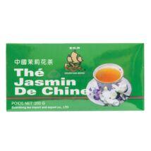 Jázmin zöld tea (szálas) 200g Golden Sa.