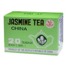Jázmin zöld tea (filt.) 40g Dr. Chen