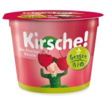 Joghurt (cseresznyés) BIO 150g Salzburg