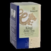 Kínai zöld tea BIO 18x1,5g Sonnentor
