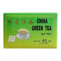 Kínai zöld tea 20x2g Dr. Chen