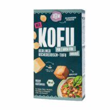 Kofu (csicseriborsó tofu) BIO 200g