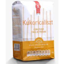 Kukoricaliszt 1kg Első Pesti Malom