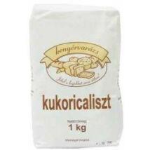 Kukoricaliszt 1 kg Kenyérvarázs