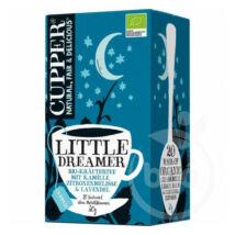 Little Dreamer esti tea BIO 20x1,5g Cupp