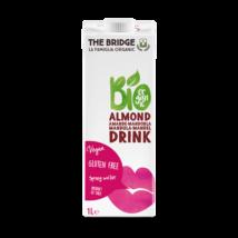 Mandulaital (3%) BIO 1L Bridge