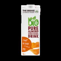 Mandulaital (6%) BIO 1L Bridge