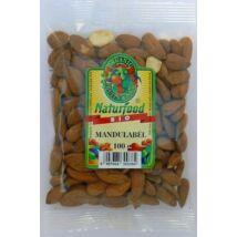 Mandulabél BIO 100g Naturfood