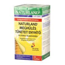 Meghűlés elleni tea 20x1,8g Naturland