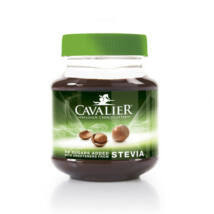 Mogyorókrém belga tejcsokoládés 380g