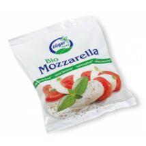 Mozzarella laktózmentes BIO 100g Züger