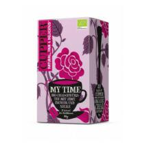 My Time tea (filt.) BIO 20x2,2g Cupper