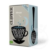 Nighty Night esti tea BIO 20x2g Clipper