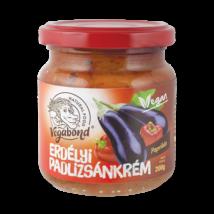 Padlizsánkrém (paprikás) 200g Vegabond