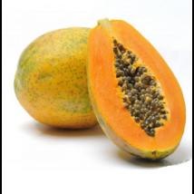 Papaya BIO (kg)