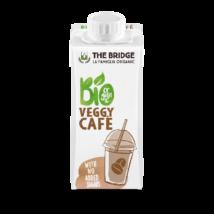 Rizsital kávés-mandulás BIO 200ml Bridge