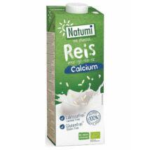 Rizsital növ. kalciummal BIO 1L Natumi
