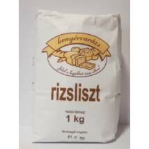 Rizsliszt 1kg Kenyérvarázs