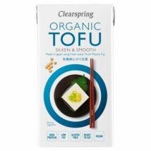 Selyem tofu BIO 300g Clearspring