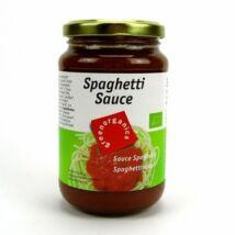 Spagetti szósz BIO 360g Green Organics