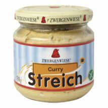 Szendvicskrém (curry) BIO 180g