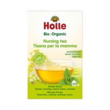 Szoptatós tea BIO 20x1,5g Holle